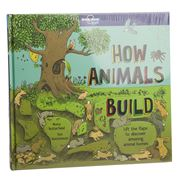 Lonely Planet - How Animals Build