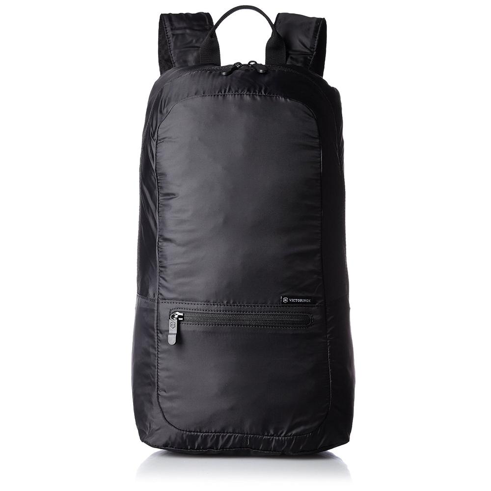 14566080eb6d Victorinox - Packable Backpack Black
