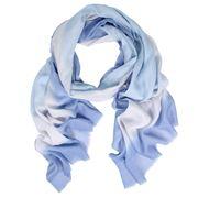 DLUX - Eclipse Modal Cashmere Blue Wrap