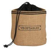 Pantry - Vegetable Sack Natural
