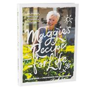 Book - Maggie's Recipe For Life