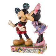 Disney - A Kiss From Me To You Figurine