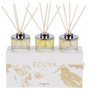 Ecoya - Mini Diffuser Gift Set 3pce