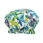 AT - Shake Your Tail Feather Shower Cap