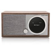 Tivoli - Model One Digital Radio Walnut/Grey