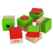 Brio - Sensory Blocks