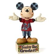 Disney - Dad Mickey