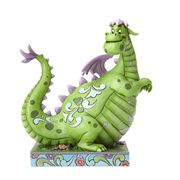 Disney - Pete's Dragon A Boy's Best Friend Figurine
