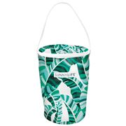 SunnyLife - Banana Palm Cooler Bucket Bag