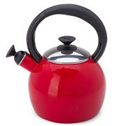 Copco - Camden Tea Kettle 1.5L Cherry
