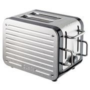 Dualit - Architect Brushed Stainless Steel 2 Slice Toaster