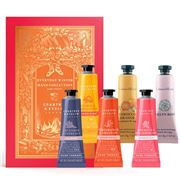 Crabtree & Evelyn - Everyday Winter Hand Collection 6x25ml