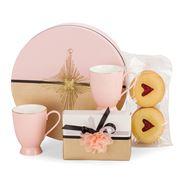 Boz Christmas - Posh in Pink Christmas Hamper