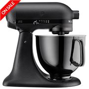 KitchenAid - Artisan KSM180 L/Edition Black Tie Stand Mixer