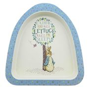 Beatrix Potter - Peter Rabbit Plate