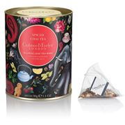 Crabtree & Evelyn - Large Leaf Tea Bags Spiced Chai 15pk
