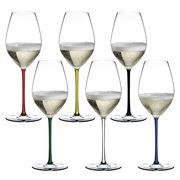 Riedel - Fatto A Mano Champagne Gift Set 6pce