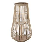 May Time - Cait Hurricane Lamp Natural Large