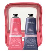 Crabtree & Evelyn - Lavender & Esp. & Rosewater Pink/P Duo