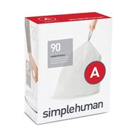 Simplehuman - Code A Custom Fit Liners 3x30pack