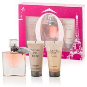 Lancome - La Vie Est Belle Eau de Parfum 30ml Gift Set 3pce