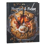 Book - Hungry & Fussy