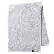 Florence Broadhurst - Fingers Silver Bath Mat