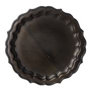 Peter's - Antiqued Tray 34cm