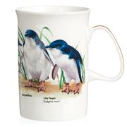 Ashdene - Birds of Australia Little Penguin Can Mug