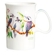 Ashdene - Birds Of Australia Kookaburra Can Mug