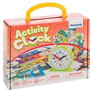 Miniland - Activity Clock