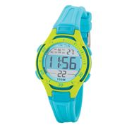 Cactus Watches - Wave Tech Watch Turquoise