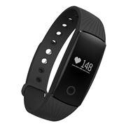 Cactus Watches - Kids Smart Watch Activity Tracker Black