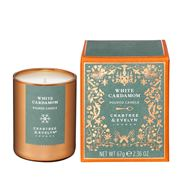 Crabtree & Evelyn - White Cardamom Mini Poured Candle 67g