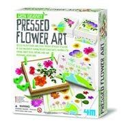 4M - Green Creativity Pressed Flower Art