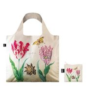 LOQI - Museum Collection Two Tulips Reusable Bag