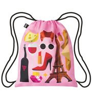 LOQI - Hey Collection Paris Backpack