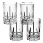 Spiegelau - Perfect Serve Small Longdrink Glass Set 4pce