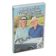 DVD - Moveable Feast