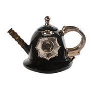The Teapottery - Teapot Police Helmet