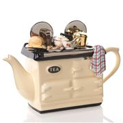 The Teapottery - Aga Sunday Lunch Teapot