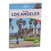 Lonely Planet - Pocket Los Angeles