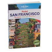 Lonely Planet - Pocket San Francisco