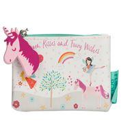 Floss and Rock - Fairy Unicorn Purse