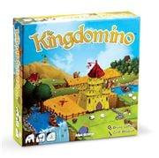 Blue Orange Games - Kingdomino