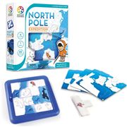 Smart Games - North Pole Expedition