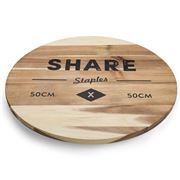Ecology - Staples Foundry Lazy Susan 50cm