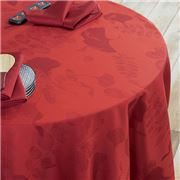 Garnier-Thiebaut - Mille Feuilles Tablecloth Rogue 175x350cm