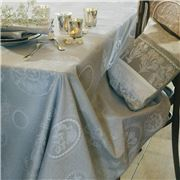 Garnier-Thiebaut - Mille Eclats T/Cloth Macaron Iris 175x350