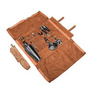 Uber Bar Tools - Leatherette Lux Roll 13pce